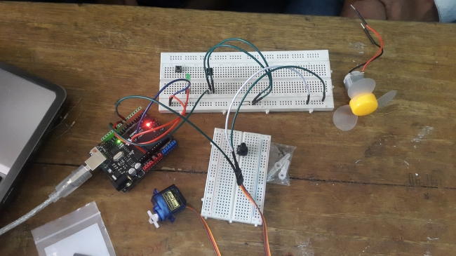 arduino-project4