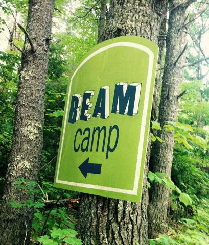 Fablearn Fellows Big Collaboration Lessons From Beam Camp