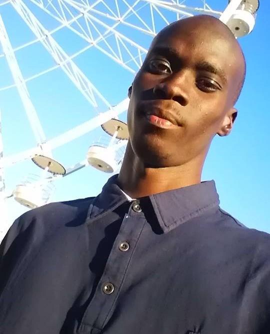 Diallo Mamadou